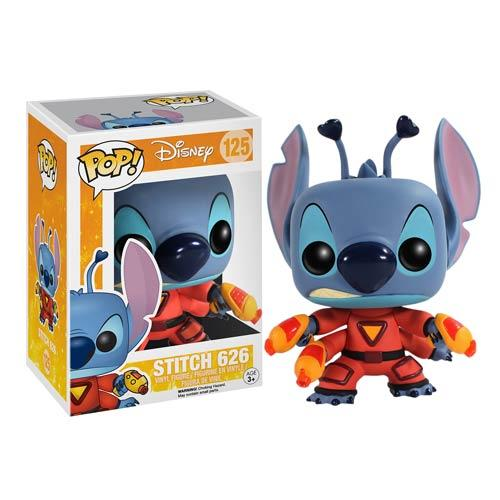 POP Disney: Lilo & Stitch - Stitch 626 - Fandom