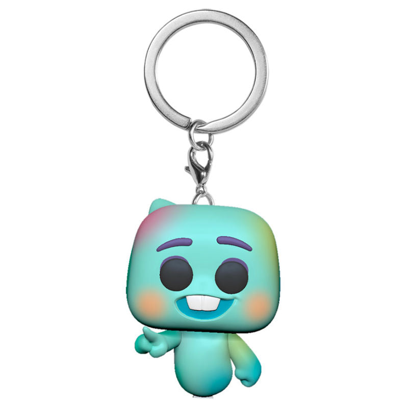 POP Keychain: Soul - twenty two