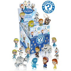 Mystery Mini Blind Box: Disney Frozen:PDQ (CDU 12) - Fandom