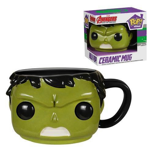 POP Home: Marvel - Hulk Mug - Fandom