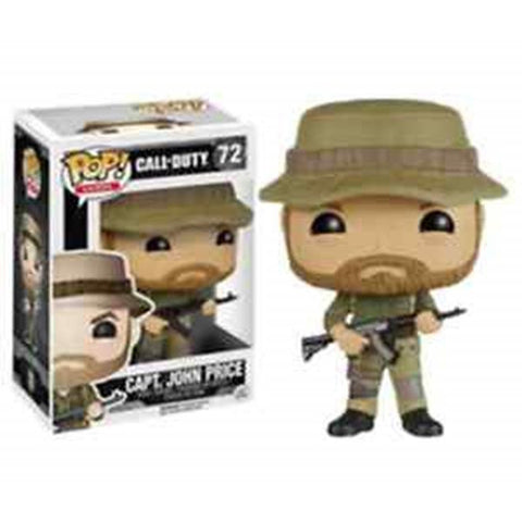 POP Games: Call of Duty - Price