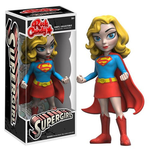 Rock Candy: Classic Supergirl