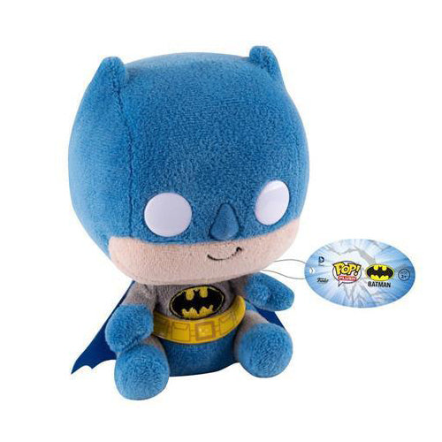 POP Plush Regular: Heroes - Batman - Fandom