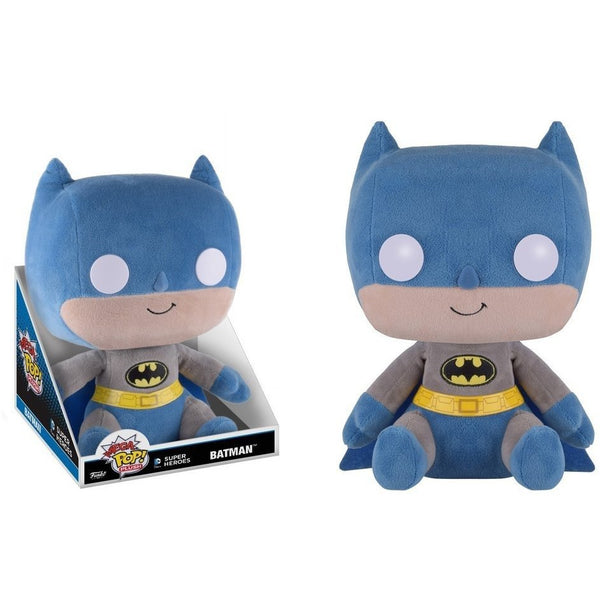 Mega Pop! Plush: DC - Batman - Fandom
