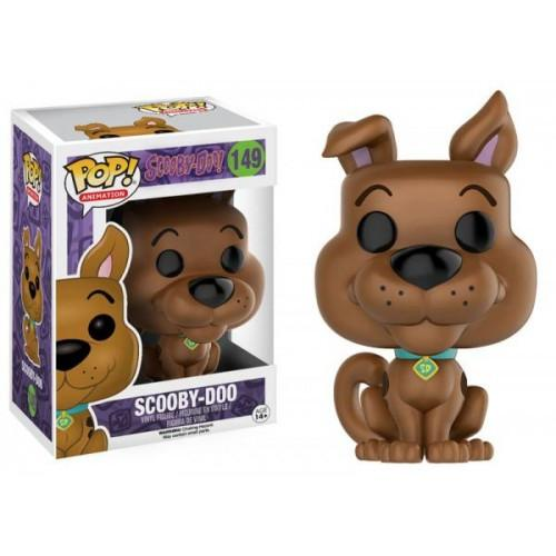 POP Animation: Scooby Doo - Scooby - Fandom