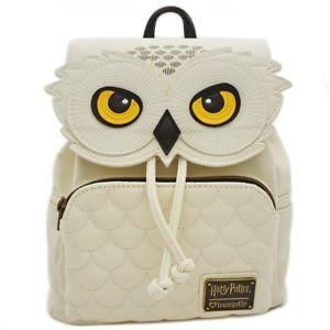 Loungefly Harry Potter Hedwig Owl Mini Backpack - Fandom
