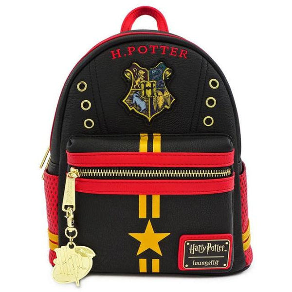 Loungefly Harry Potter Triwizard Tournament Mini Backpack - Fandom
