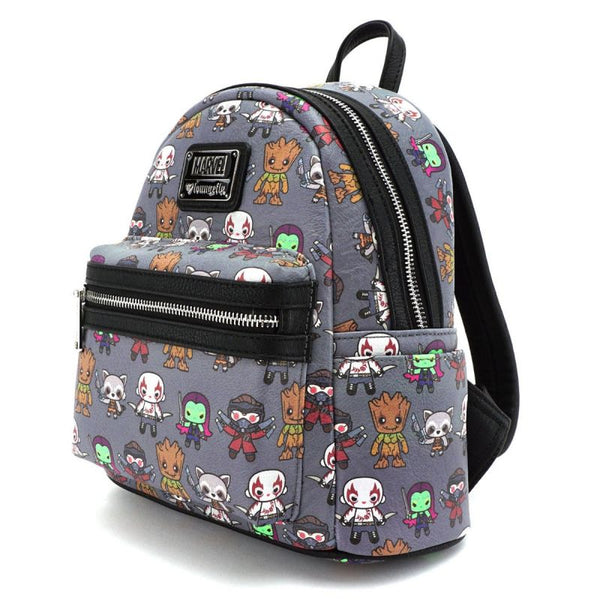 LF: Marvel: GOTG: Kawaii AOP Mini Backpack - Fandom