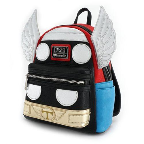 LF: Marvel: Thor Mini Backpack - Fandom
