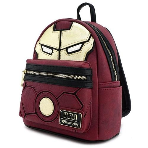 LF: Marvel: Iron Man Mini Backpack - Fandom