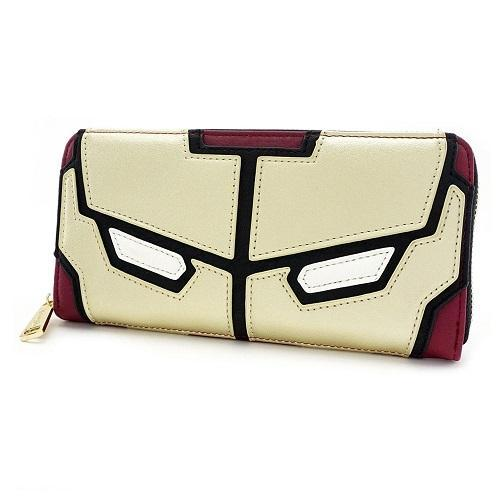 LF: Marvel: Iron Man Wallet - Fandom