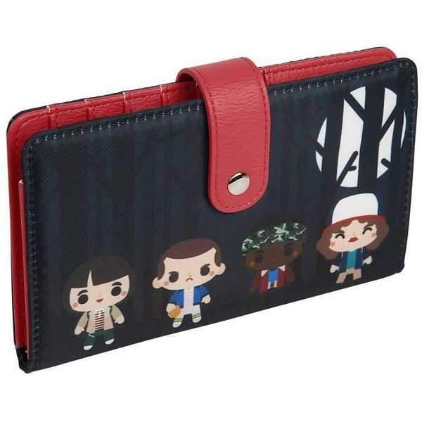 LF Stranger Things Purse - Fandom