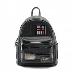 LF: Star Wars: Darth Vader Mini Backpack - Fandom
