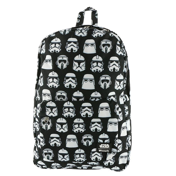 LF: Star Wars: Stormtrooper Backpack - Fandom