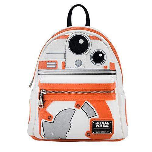 LF: Star Wars: Bb-8 Backpack - Fandom