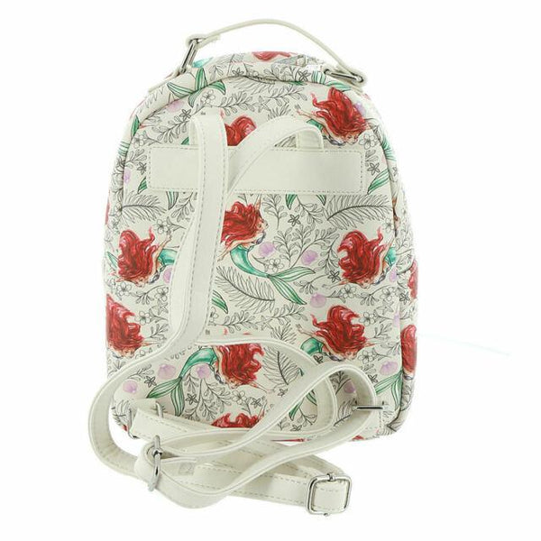 LF Little Mermaid Mini Backpack - Fandom