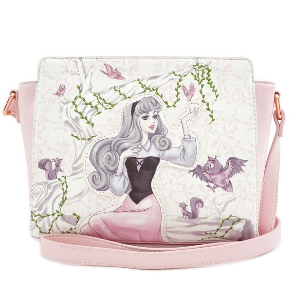 LF Sleeping Beauty Hand Bag - Fandom