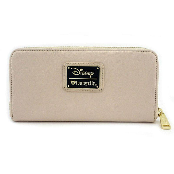 LF: Disney: Belle Embossed CharmWallet - Fandom