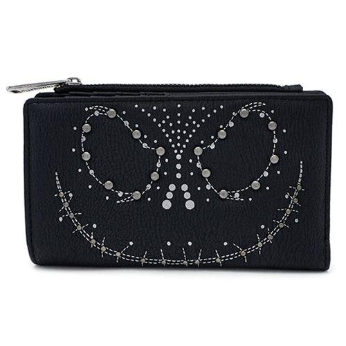 LF NBC Jack Studded Top Zip Wallet - Fandom