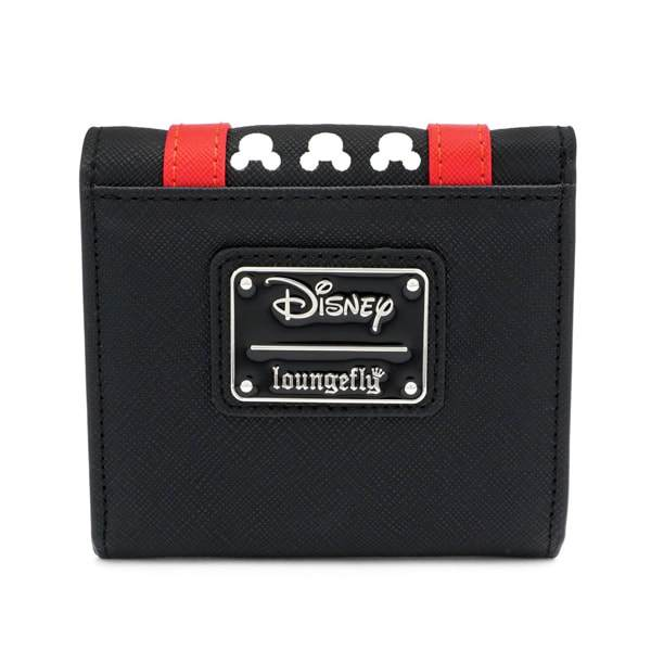 LF Mickey Trifold Purse - Fandom