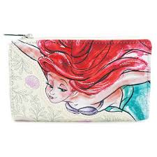 LF Little Mermaid Bi Fold Wallet - Fandom