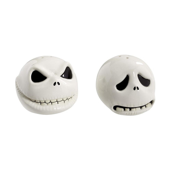 Nightmare Before Christmas: Salt & Pepper Shakers: Jack - Fandom