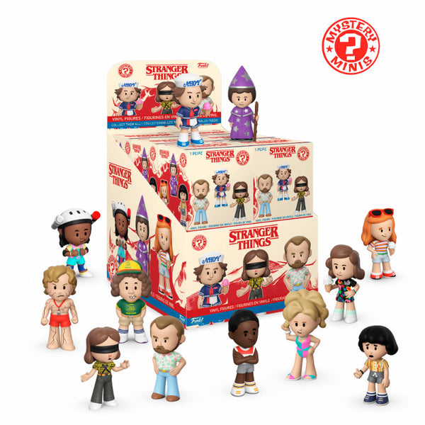 MM: Stranger Things S3 - 12PC PDQ (ML)