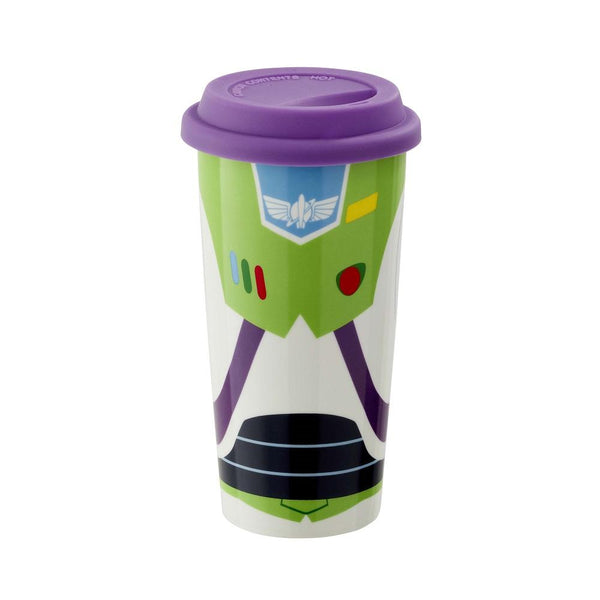 Toy Story - Lidded Mug - Buzz - Fandom