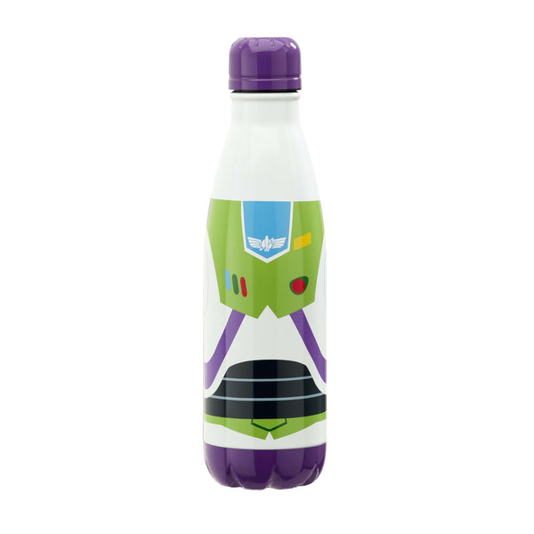 Toy Story - Metal Water Bottle - Buzz - Fandom