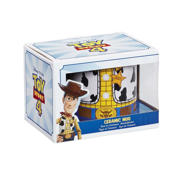 Toy Story - 20oz Mug - Woody - Fandom