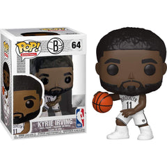 POP NBA: Nets - Kyrie Irving - Fandom
