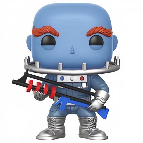 POP Heroes: DC Heroes - Mr. Freeze