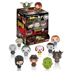 Pint Sized Heroes: Horror: Blindbags 24pc PDQ (CDU 24) - Fandom