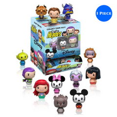 Pint Sized Heroes Blind Bag -Disney