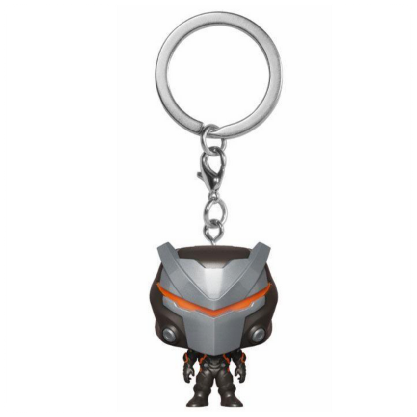 Pop Keychain: Fortnite - Omega