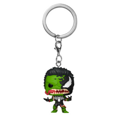 POP Keychain: Marvel Venom - Hulk