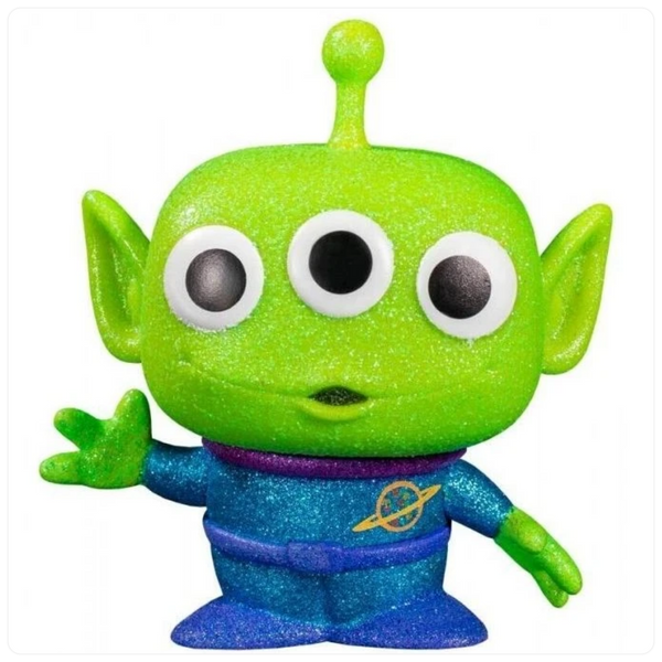 POP Disney: Toy Story- Alien(DGLT) (Exc)