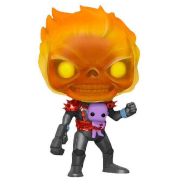 POP Marvel: Cosmic Ghost Rider (LACC Exc)