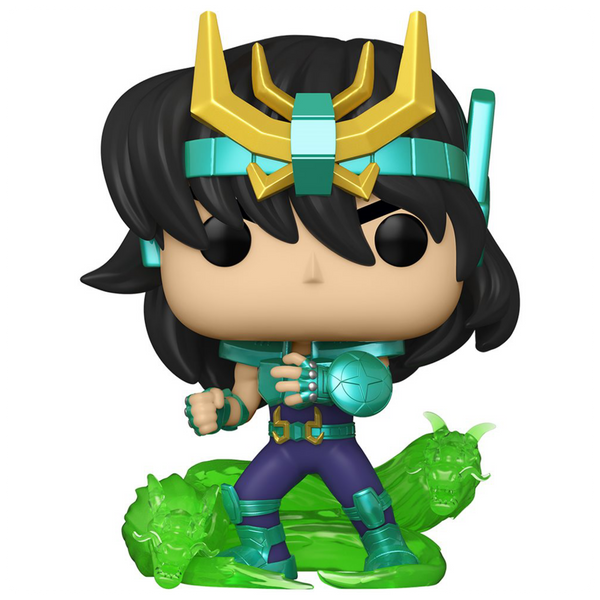POP Animation: Saint Seiya- Dragon Shiryu