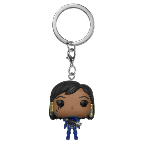Pop Keychain: Overwatch - Pharah