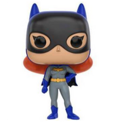 POP Heroes: Animated Batman - BTAS Batgirl - Fandom
