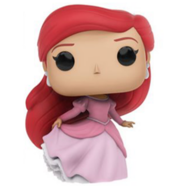 POP! Vinyl: Disney: The Little Mermaid: Ariel