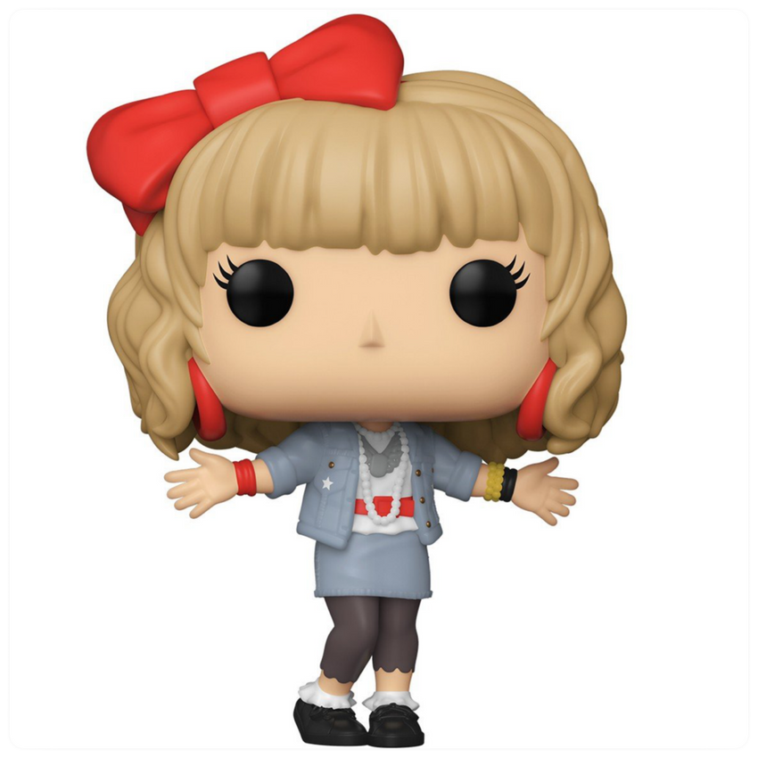 POP TV: HowIMetYourMother- Robin Sparkles (NYCC Exc)