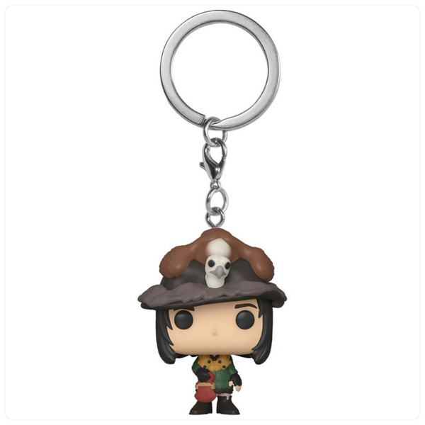POP Keychain: HP- Snape as Boggart