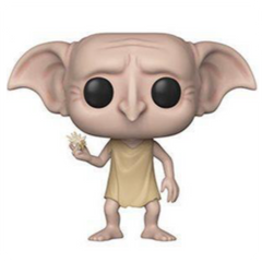 POP HP: S5 - Dobby Snapping his Fingers