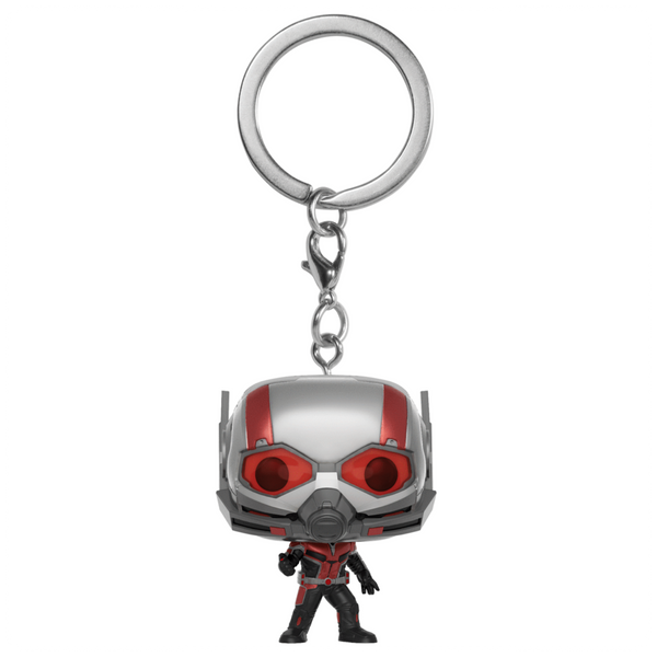 POP Keychain: Ant-Man and The Wasp - Ant Man