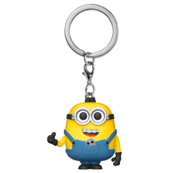 POP Keychain:Minion 2 Movie - Angelic Otto