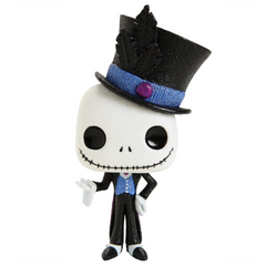 POP Disney: NBC - Dapper Jack (DGLT) (Exc)