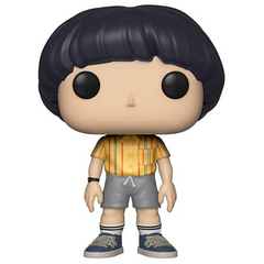 Pop Television: Stranger Things S3 - Mike