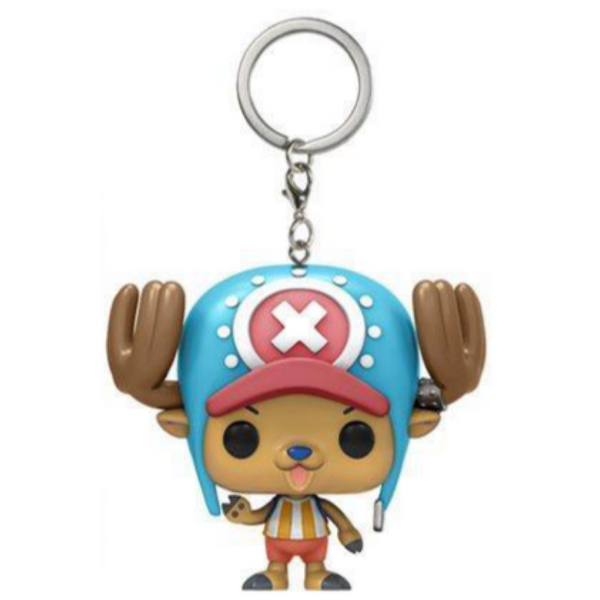 Pocket POP! Keychain: One Piece: Tony Tony Chopper